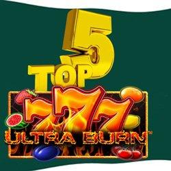 top5 meilleures titres genre